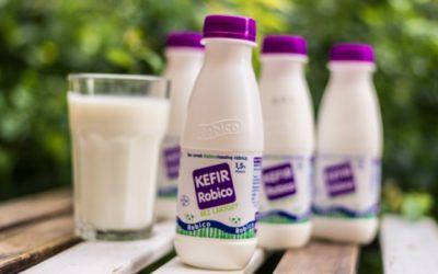 Kefir Robico bez laktozy